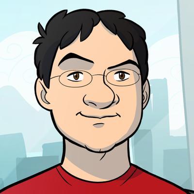 Casey Muratori's Avatar