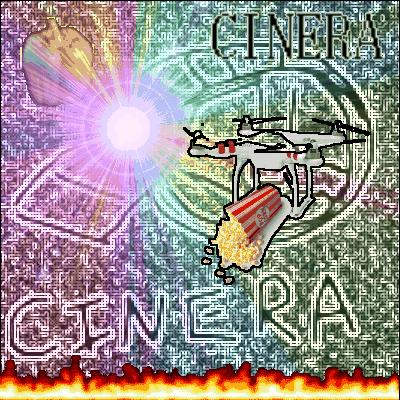 Cinera Logo