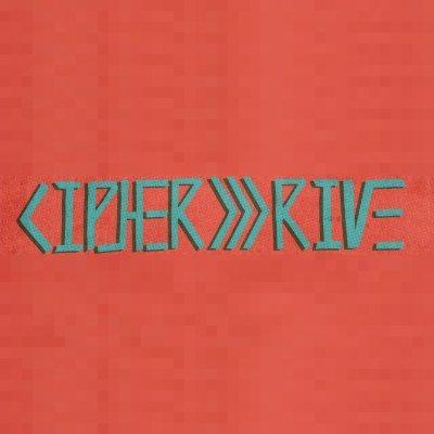 Cipher Drive Logo