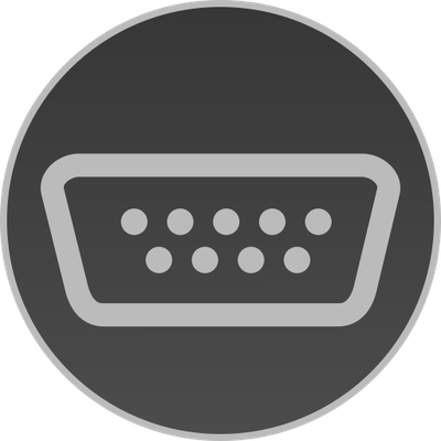 Const Port Logo