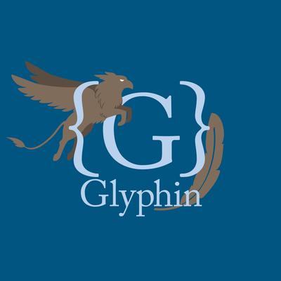Glyphin Logo