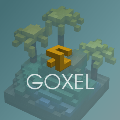 Goxel Logo