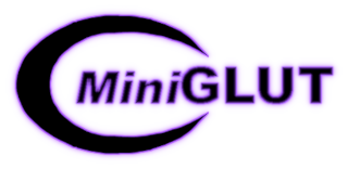 miniglut Logo
