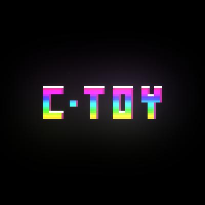 CToy Logo