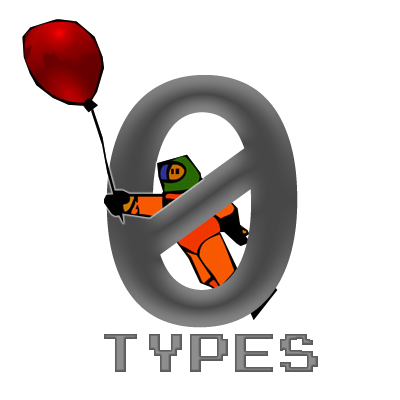 ZeroTypes Library for Visual C++ Logo