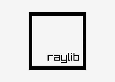 raylib Logo
