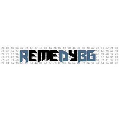 RemedyBG Logo