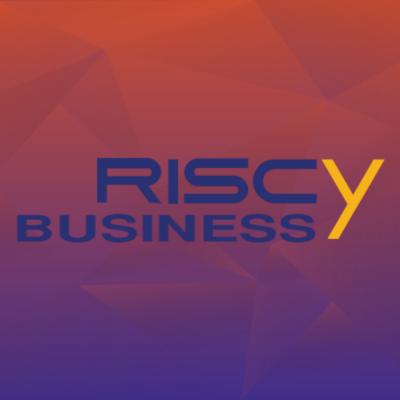 RISCY BUSINESS Logo